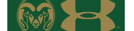 Under Armour is the official provider for CSU athletics, and we are your #1 choice for custom UA gear!